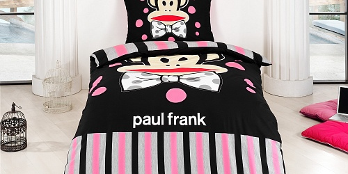 Obliečka Paul Frank Fun